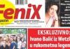 Fenix Magazin u prodaji na svim važnijim kioscima i kolodvorima u Njemačkoj, Austriji, Švicarskoj i Luksemburgu