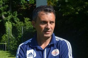 Trener Croatie Robert Äuriä ne mo#e biti zadovoljan zadnjom ovojesenskom utakmicom svoje momöadi