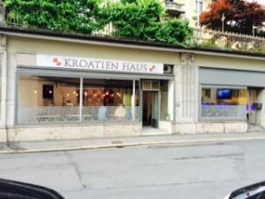 Hrvatski dom Luzern