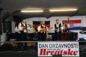 Tamburaški sastav Plavi Dunav