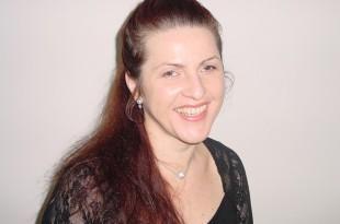 Antonija Kovačević lijepa sopranistica želi pomoći ljudima s hendikepom