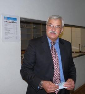 M. Vidackovic