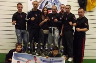 Hrvatski tim Hagen