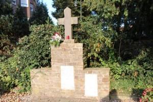 Hrvatski križ u Kavelaerru