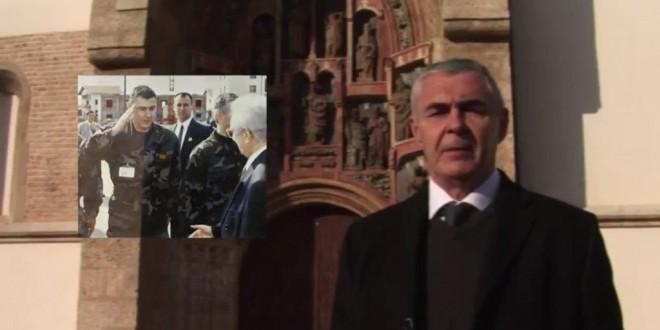 General Željko Glasnović uvjerljivo u iseljenistvu