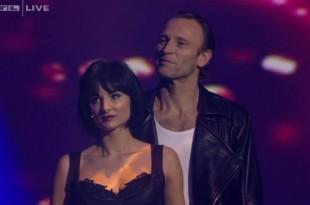 Mimi Fiedler i Bernhard Bettermann