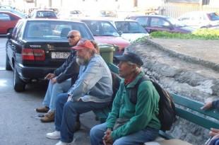 Lutaju Hrvatskom, imaju različite sudbine, a ulica im je zajednički dom
