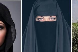 burka nikab