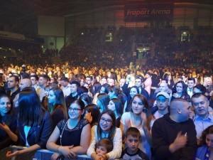Hrvatska noc 2015_Fenix F15