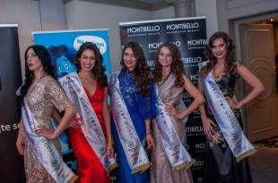 Svih šest pobjednica, u organizaciji i pratnji UMAH-a, Udruženja manekena Hrvatske, zajedno putuju u Rim na svjetsko natjecanje