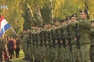 Proslava 25. obljetnice Tigrova u Zagrebu  Foto: HTV