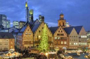 Bozicni Sajam Frankfurt