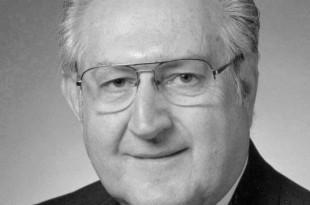 Bernard M. Luketich