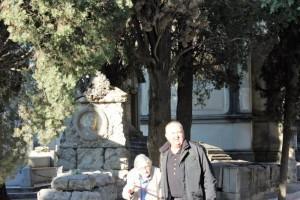 Visnja Pavelic i Boze Jakeljic _ Foto Fenix