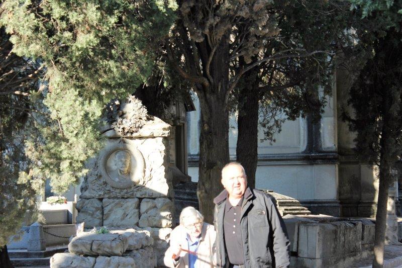 Posljednje snimke iz života, na Božić umrle, Višnje PavelićFenix