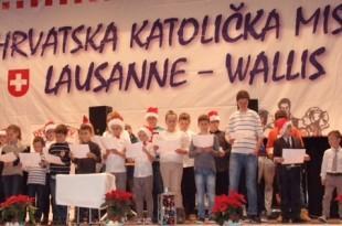 HKM Lausanne-Walis