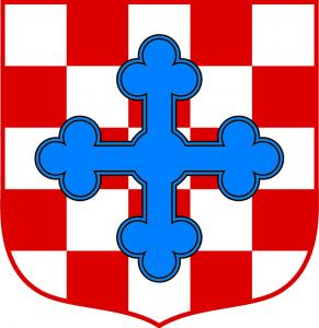 Grb Hrvatske pravoslavne Crkve u vrijeme NDH