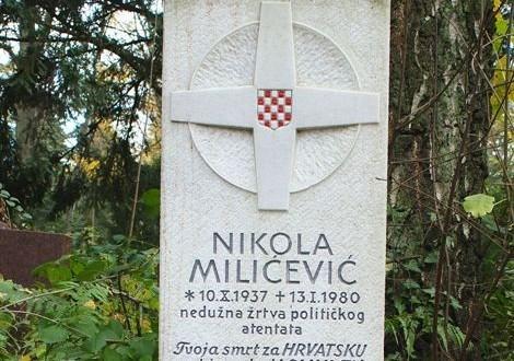 Nikola Milicevic Beban