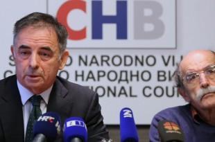 Arhivska snimka Milorada Pupovca / Foto:SNV