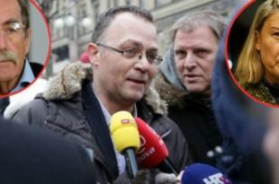 Ministar Zlatan Hasanbegović  Foto:Maxportal