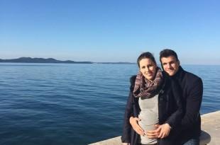 santini i supruga