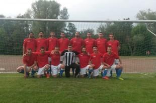 FC Croatia Ludwigshafen
