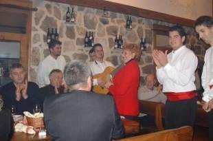 Tereza Kesovija najčešća je promotorica vina Dubrovačkih podruma iz njenih Konavala