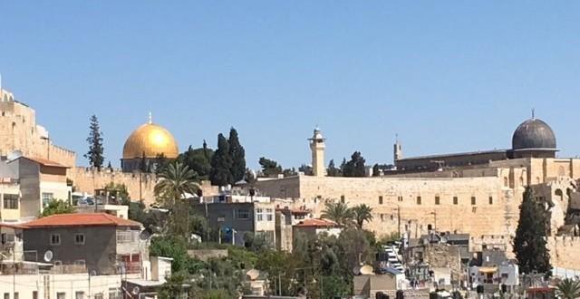 Jeruzalem / Foto: Fenix Magazin