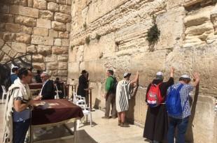 Zid plača u Jeruzalemu/ Foto: Fenix Magazin