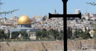 Pogled na Jeruzalem Foto:Fenix-magazin