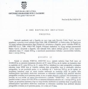 Presuda protiv 7Dnevno_str.1