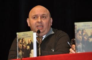 Kolumnist Zvonimir Despot