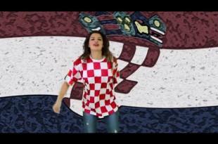 Navijački spot Ante Matića
