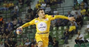 Zgoditak Manuela Štrleka među 5 najljepših zgoditaka prvog kola Lige Prvaka / Foto: Hina