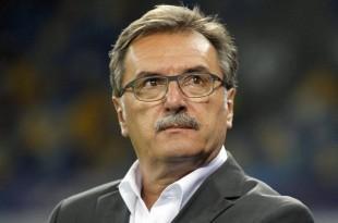 Ante Cacic izbornik Hrvatske