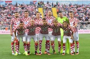 Hrvatska - San Marino