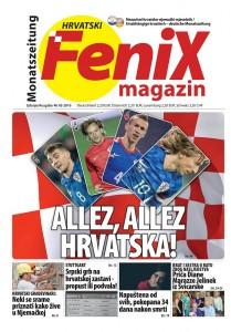 Naslovnica Fenix 43
