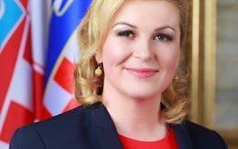 Predsjednica kolinda1