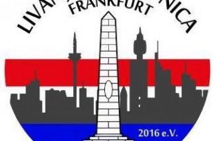 livanjska zajednica frankfurt