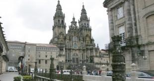 Crkva u Santiago d.C.