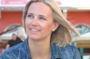 Valentina Kvesić je Splićanka kojoj su se u Njemačkoj dogodile najljepše stvari