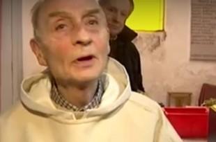 svećenik francuz
