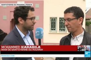Mohammed Karabila