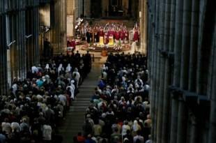 Fotografija: Nadbiskupija Rouen/arhiv