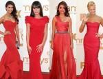 Miss Crvena haljina