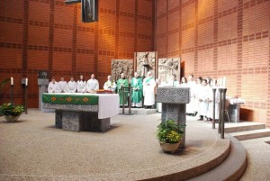 Fra Ljubo se od svojih vjernika oprostio na svetoj misi u crkvi St. Hedwig