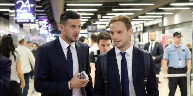 Subasic i rakitic