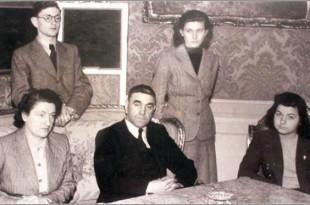 Obitelj Pavelić/Foto Fenix-magazin