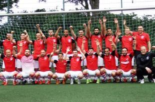 Croatia Bietigheim 2016_Jesenski dio prventva