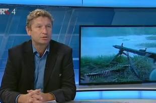 Dr. Ante Nazor Foto:Screenshot HRT